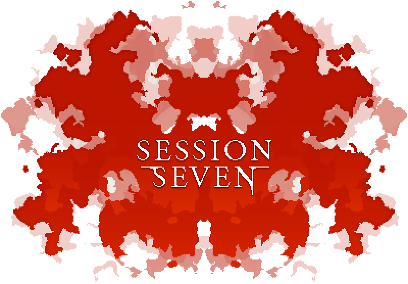 Session Seven logo